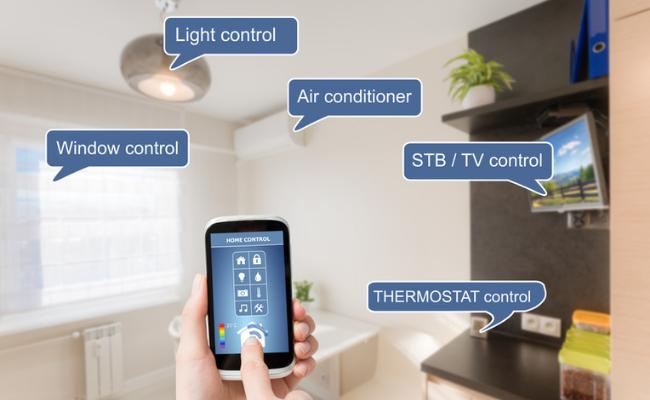 Teknologi Smart Home System