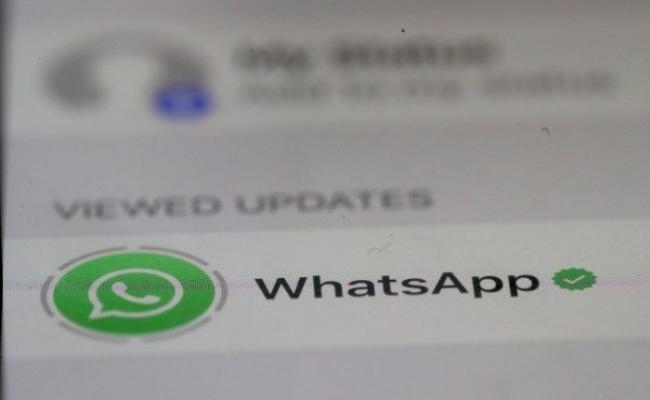 Tips Amankan WhatsApp