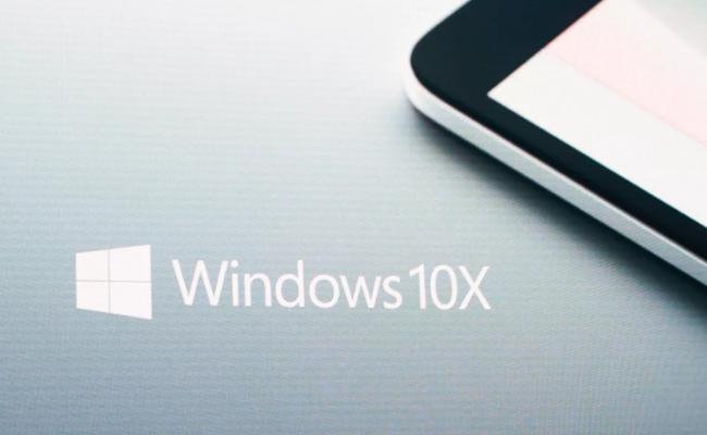 Windows 10X Batal Diterbitkan