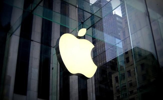 Keberhasilan Apple