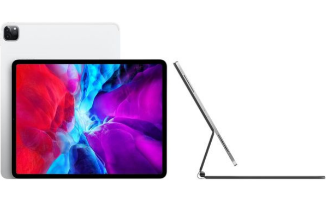 Produk Baru iPad Pro 11