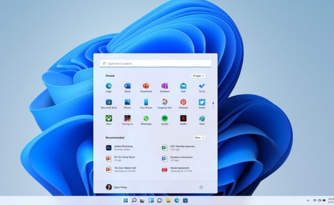 Spesifikasi-Windows-11