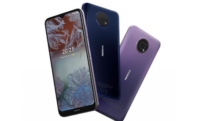 Nokia-G10-Rilis
