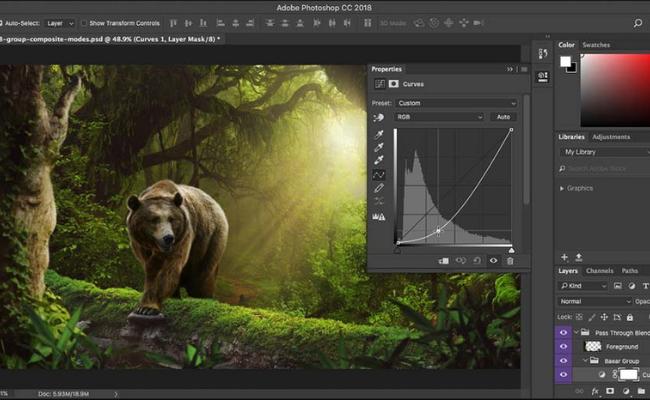 Keunggulan-Adobe-Photoshop